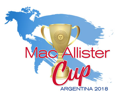 MAC ALLISTER CUP 2018 - logo